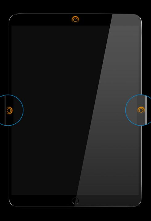 iPad Pro concept 5