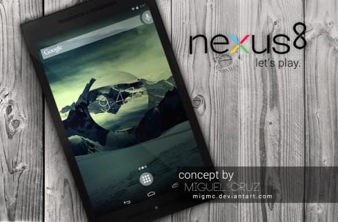 nexus 8 concept migmc 1