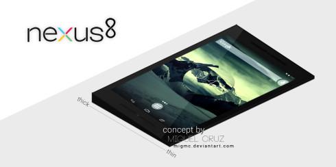 nexus 8 concept migmc 2