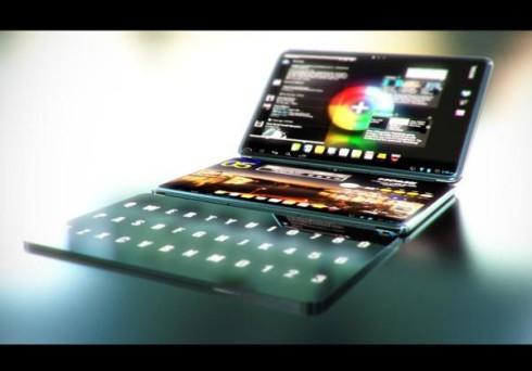 triptih concept phone 1