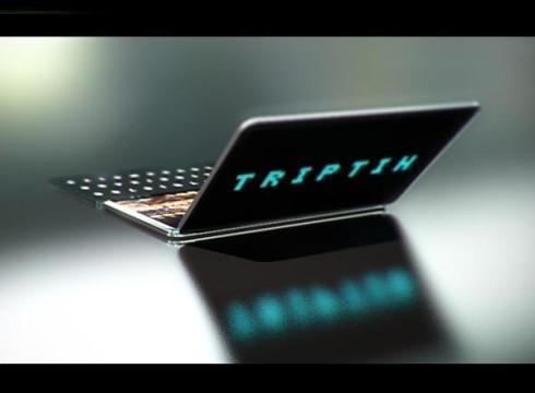 triptih concept phone 2