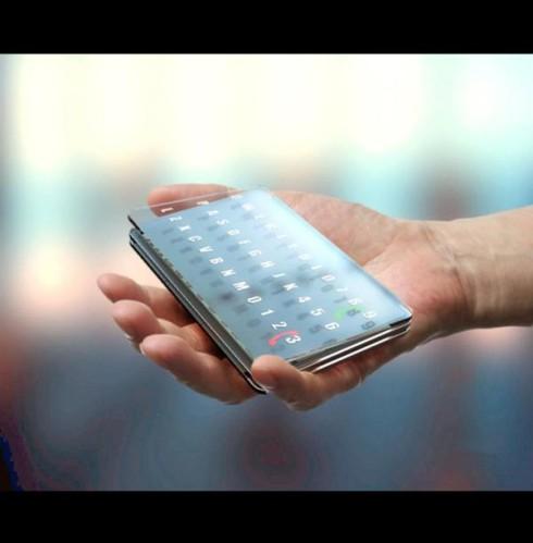 triptih concept phone 6