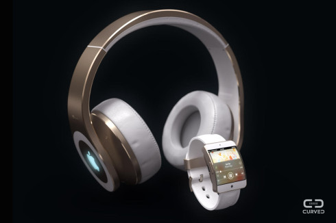 Apple iBeats concept 3