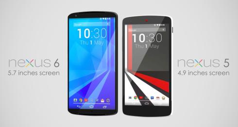 HTC Nexus 6 2014  4