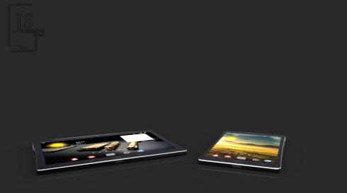 Hold JS tablet concept 2
