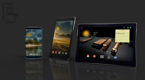 Hold JS tablet concept 7