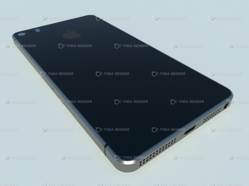 IPhone 6S render 5