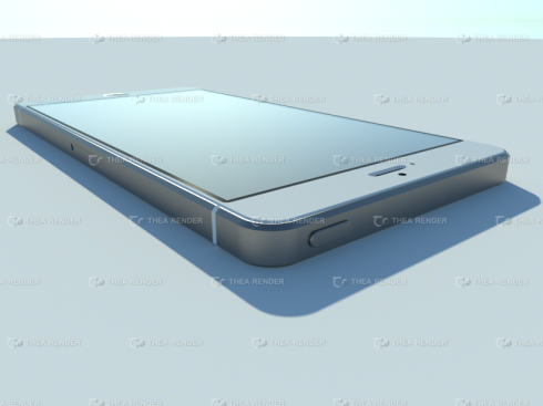 IPhone 6S render 8