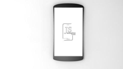 Jermaine Smit smartphone concept 4