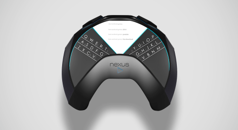 NEXUS-PLAY-Keyboard