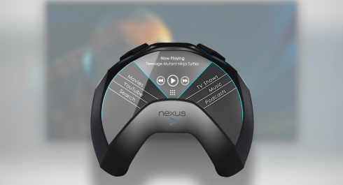 NEXUS-PLAY-MEDIA-Control