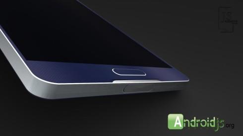 Samsung Galaxy S6 Jermaine concept 5