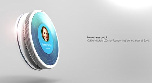 Sero concept phone 4