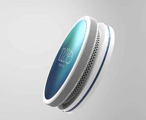 Sero concept phone 5