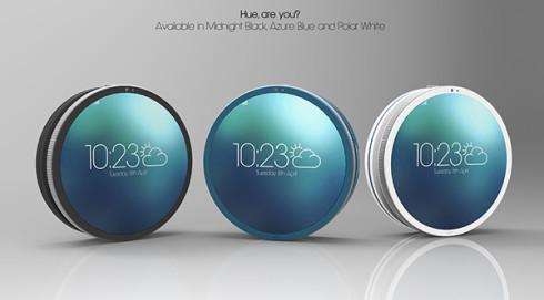 Sero concept phone 6