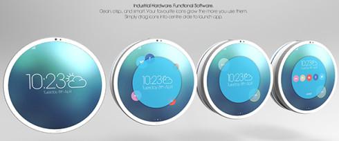 Sero concept phone 7