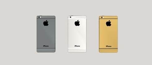 iPhone 6 concept 4