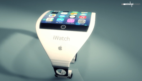 iWatch Goliath concept 2