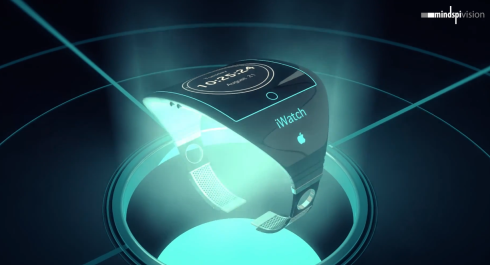 iWatch Goliath concept 3