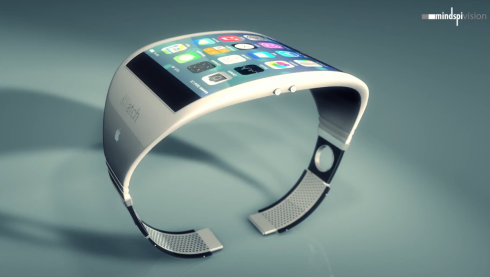 iWatch Goliath concept 4