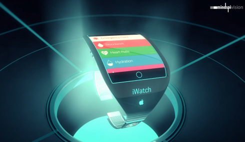 iWatch Goliath concept 6