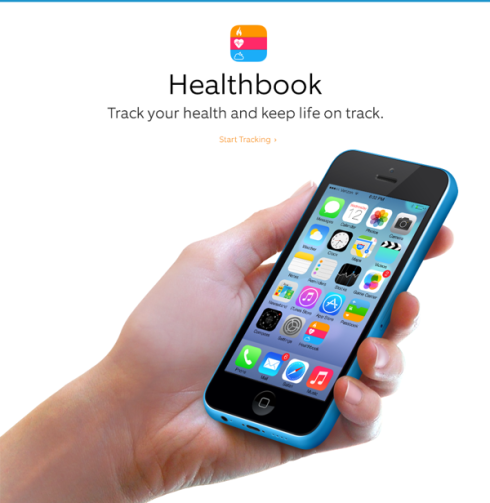 ios 8 healthbook concept 5