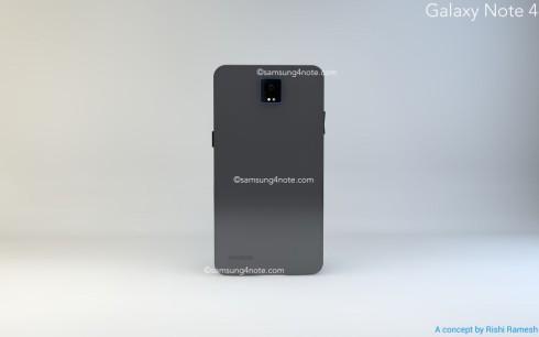 Galaxy-Note-4-Rear