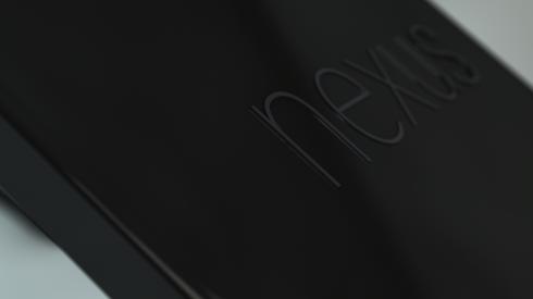 Nexus titanium concept 2