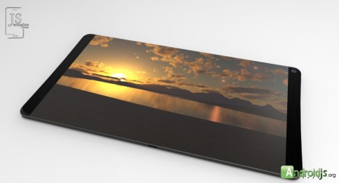 Samsung Tab Flex tablet 2