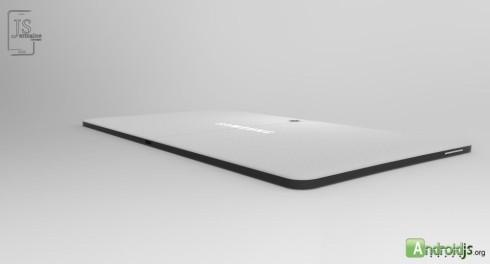 Samsung Tab Flex tablet 4