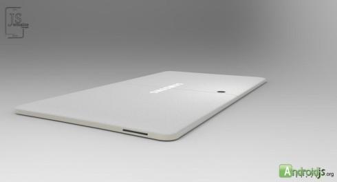 Samsung Tab Flex tablet 5