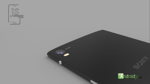 Sony Xperia Z3 Jermaine Smit 3