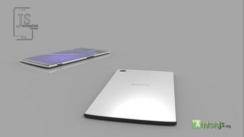 Sony Xperia Z3 Jermaine Smit 5