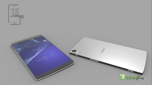 Sony Xperia Z3 Jermaine Smit 6