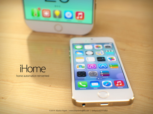 apple ihome concept 4