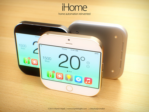 apple ihome concept 6