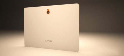 arvo tablet concept 1
