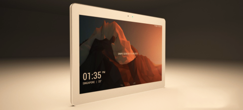 arvo tablet concept 2