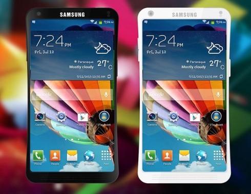 samsung galaxy concept phone 1