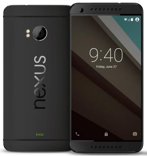 Concept Nexus 6
