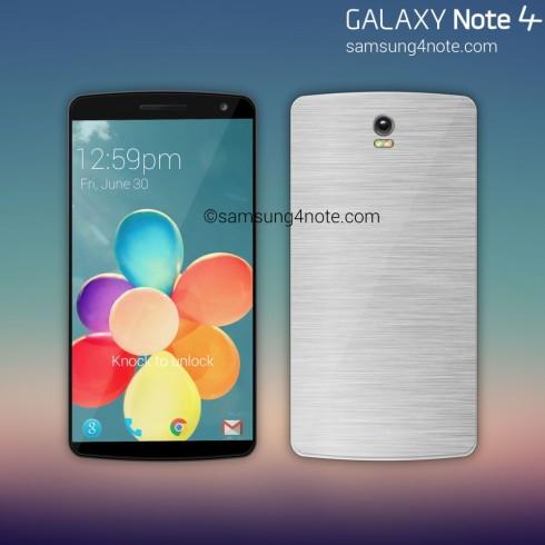 Galaxy Note 4 FR