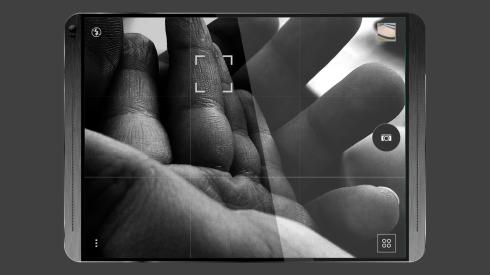 HTC T12 tablet concept 10