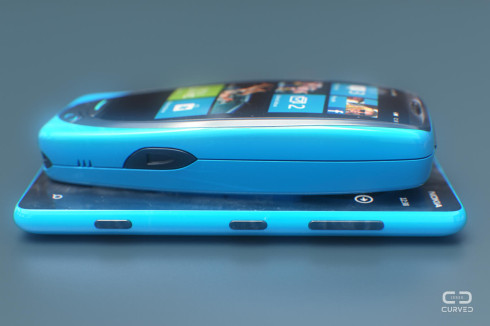 Nokia 3310 concept new 1