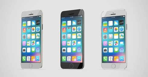 iphone 6 pro 4 concept