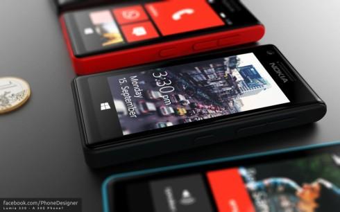 lumia 330 concept 2