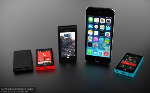 lumia 330 concept 3