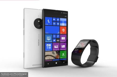 nokia lumia 830 5