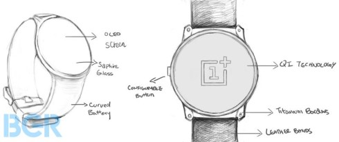 oneplus onewatch 2