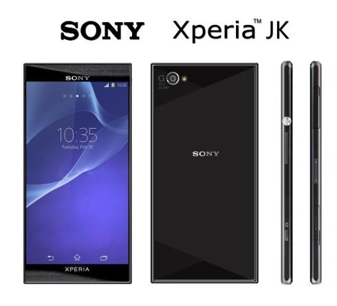sony xperia jk concept 1