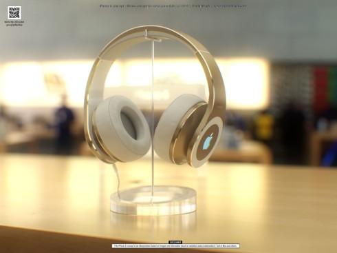 Apple iBeats concept 1